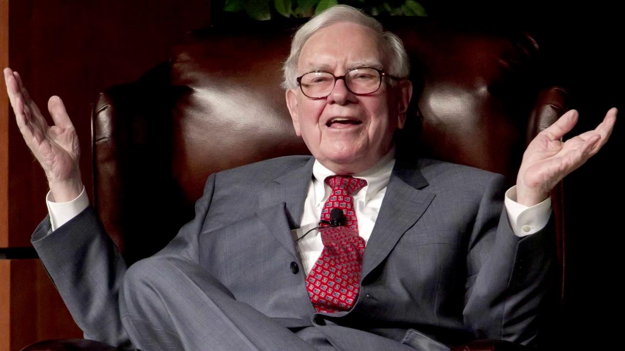 """ทุกปัญหาต้องมีทางออกเสมอ สไตล์ """"วอร์เรน บัฟเฟตต์"""" - Salary Investor"""